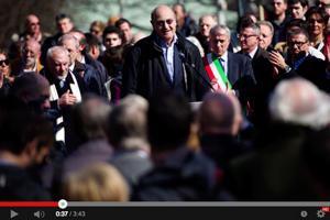 Slideshow seconda Giornata europea dei Giusti